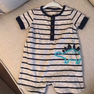 Just One You by Carter's Onesie